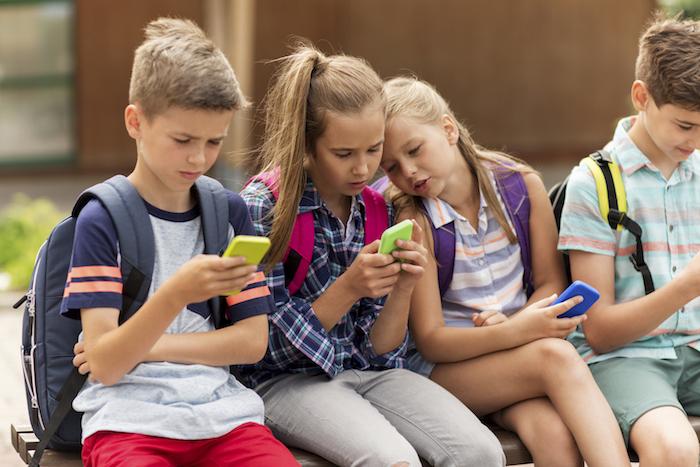 Telephones Portables Enfants