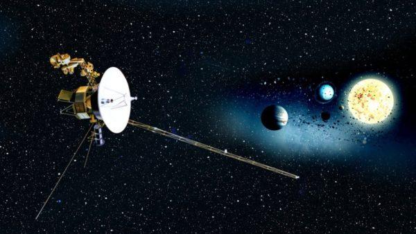 Voyager 1 600x338