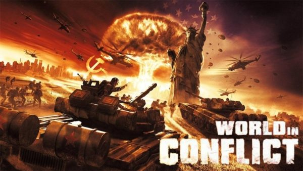 World In Conflict 600x338