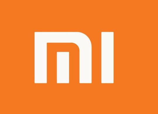 Xiaomi-Mi-Logo