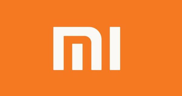 Xiaomi Mi Logo 600x318