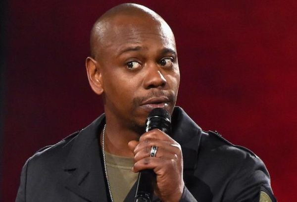 Dave Chapelle 600x408