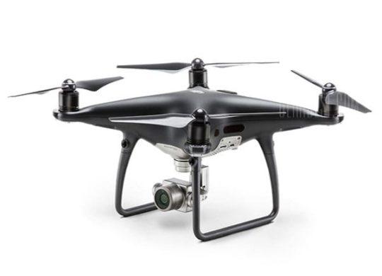 drone dji pro 4