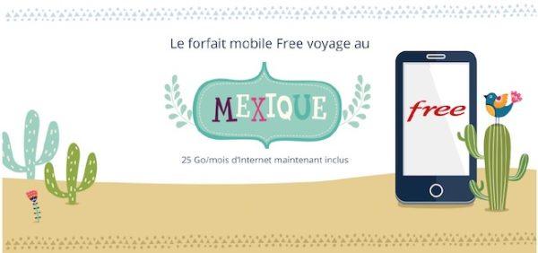Free Mobile Mexique 600x282
