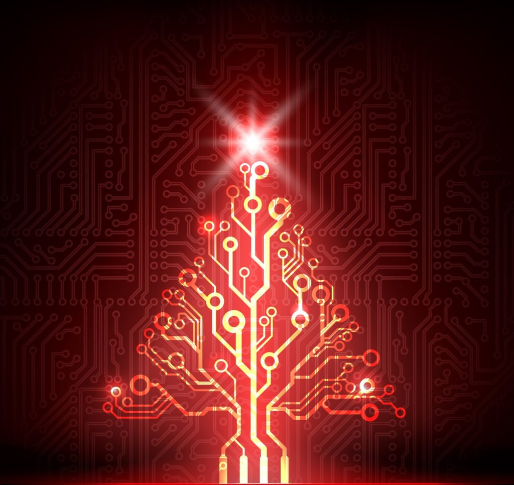 Joyeux Noel Techno.Joyeux Noel Sur Kulturegeek Kulturegeek