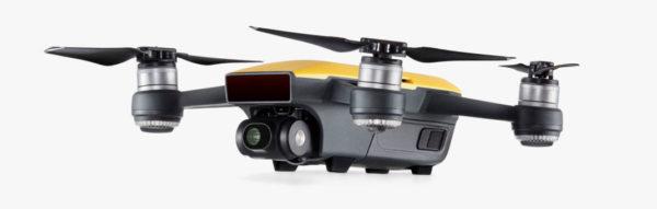 Mini Drone Dji Spark 600x191