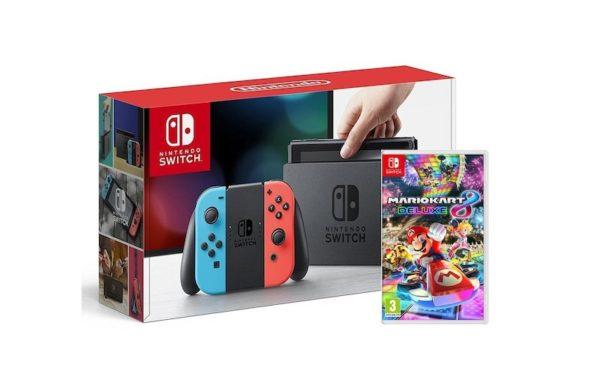 Nintendo Switch Et Mario 8 600x389