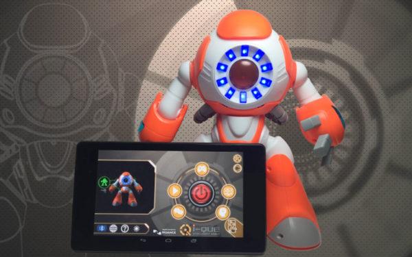 Robot IQ Securite 600x375