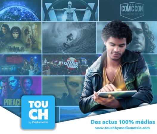Touch By Mediametrie 527x450