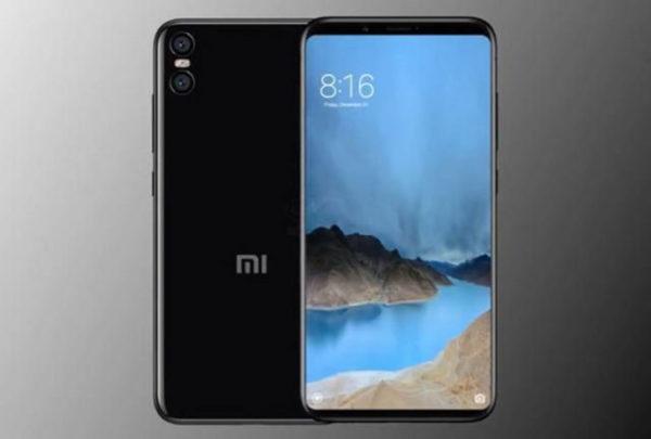 Xiaomi Mi 7 600x405