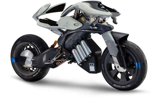 4358b34290 118337 Yamaha Motoroid 600x375