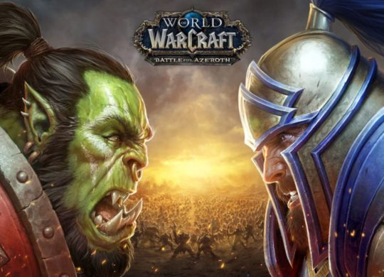 Battle-for-Azeroth