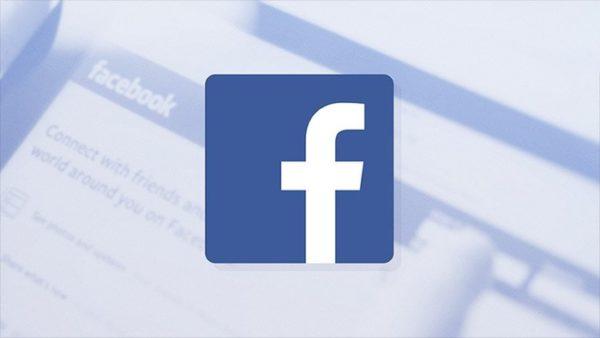 Facebook Logo 600x338