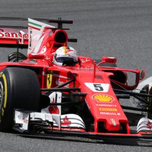 Formule 1 remplace ses courses reportées par un Grand Prix virtuel