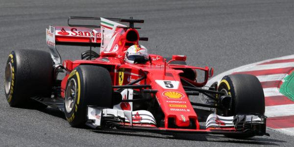 Formule 1 Ferrari Les Secrets D Une Resurrection 600x300
