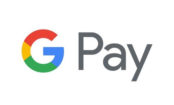 Google Pay Logo