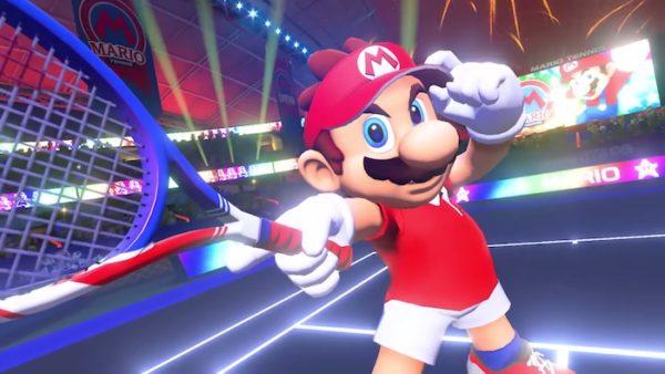 Mario Tennis Aces 600x338