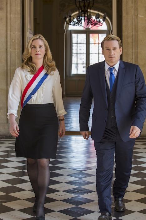 Marseille Serie Saison 2 Netflix 1