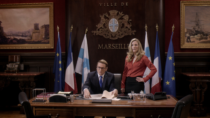 Marseille Serie Saison 2 Netflix 3