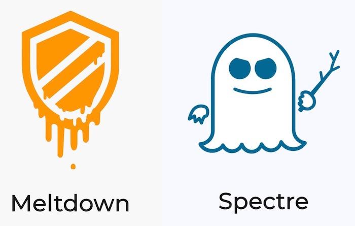 Meltdown Spectre Failles Processeur