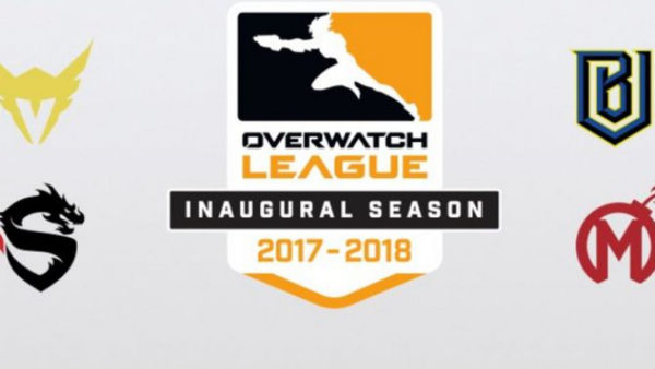 Overwatch League 1 600x338
