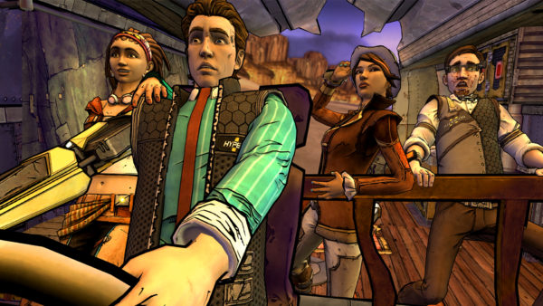 TALES FROM THE BORDERLANDS 600x338