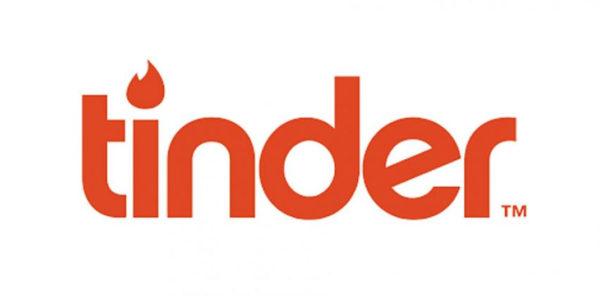 Tinder Logo 600x296