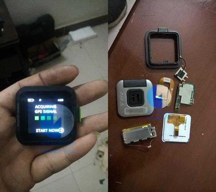 Xbox Watch Prototype 1