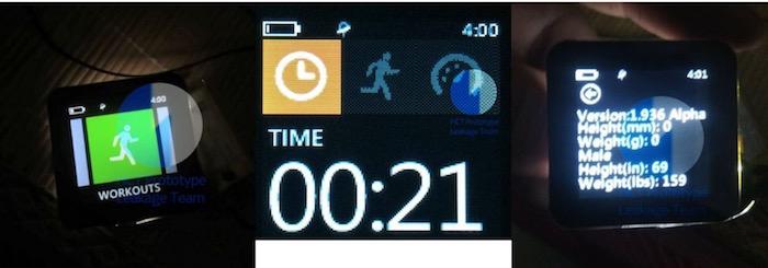 Xbox Watch Prototype 3