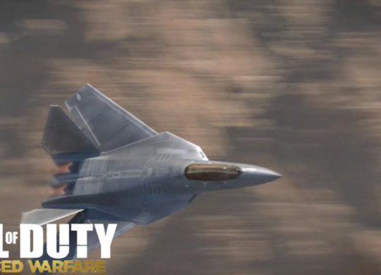 call of duty avion
