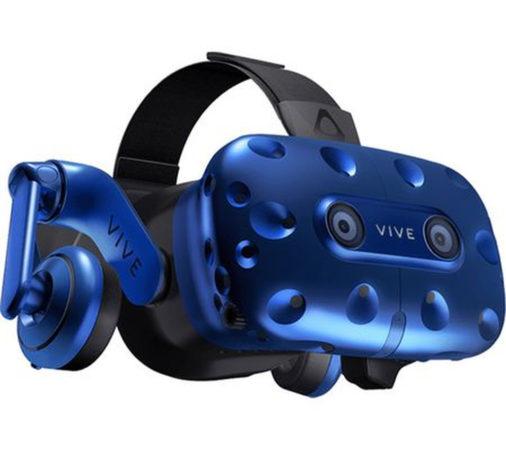 Htc Vive Pro 506x450