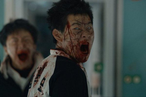Un Dernier Train Pour Busan Zombies 600x400