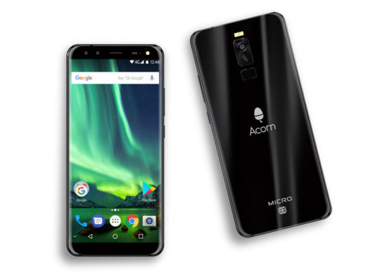 Acorn_Micro_Phone_C5_Android_Smartphone_Front-Tabletop