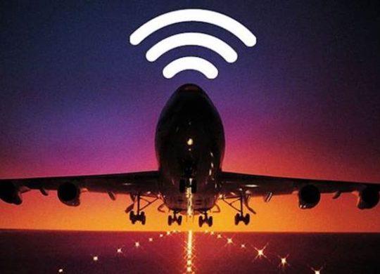 Avion WiFi