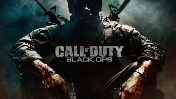 Call Of Duty Black Ops 600x338
