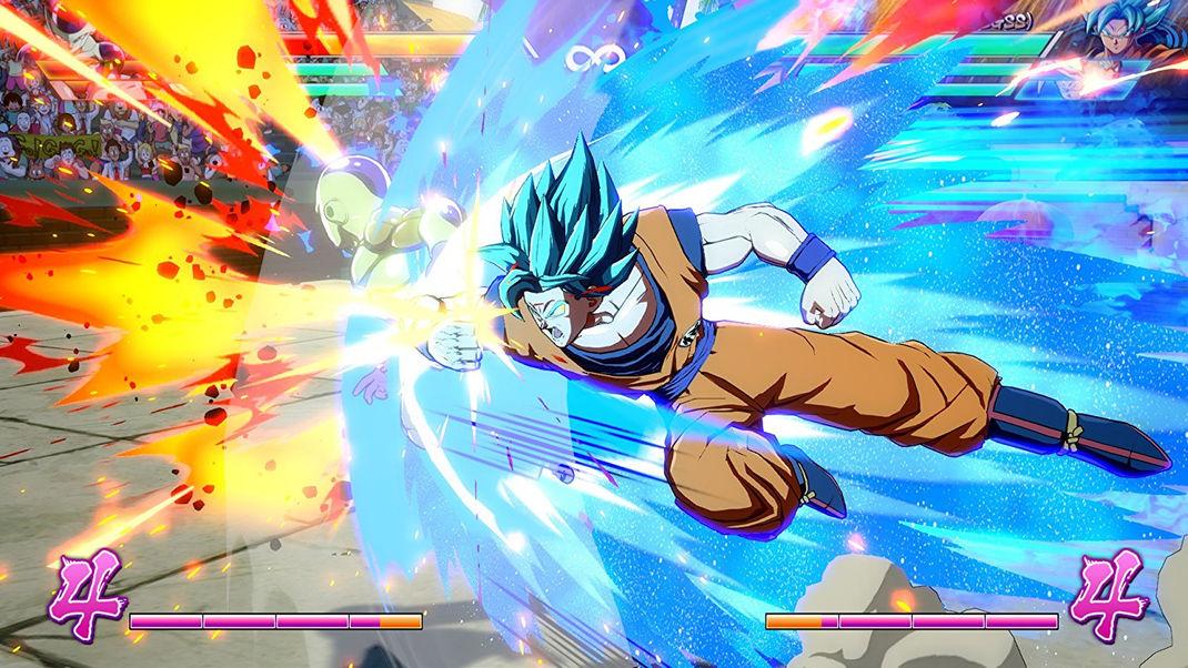 Dragon Ball FighterZ 3