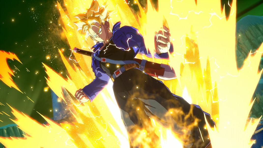 Dragon Ball FighterZ 6