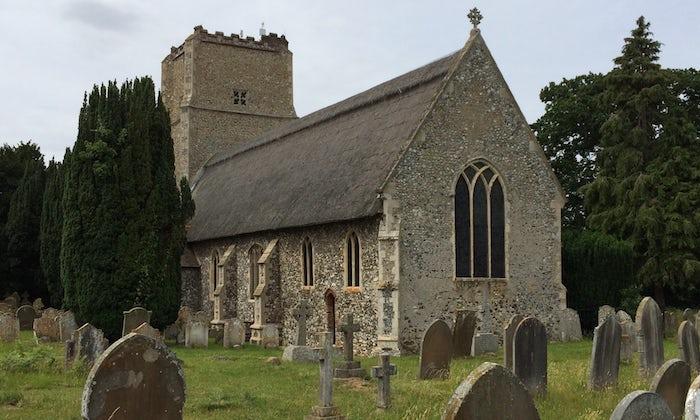 Eglise Salhouse