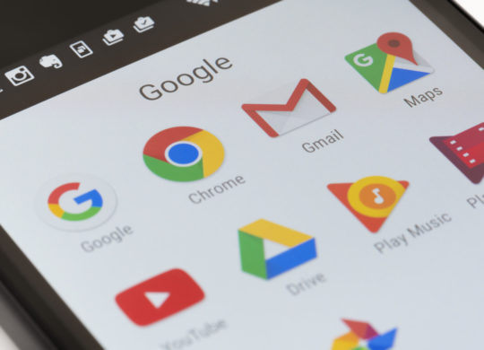 Android Applications Google