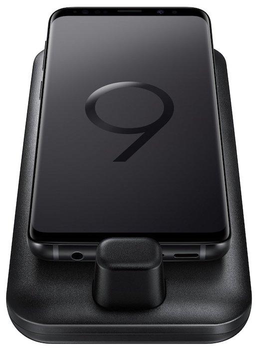Samsung DeX Pad Galaxy S9