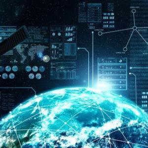 Image article Starlink veut proposer des connexions internet par Laser aux astronautes en orbite
