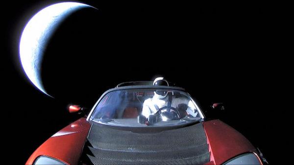 Tesla Spatiale 600x337