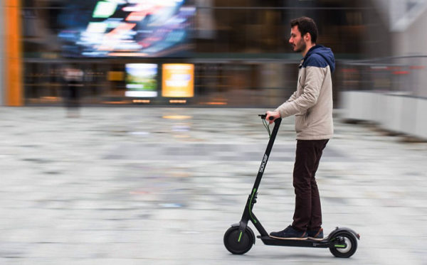 Archos Android Scooter 600x373