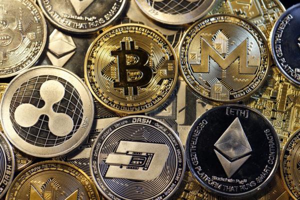 Crypto Monnaie 600x400