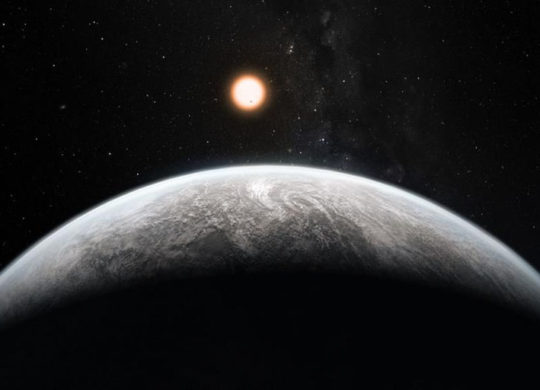 exoplanete 1