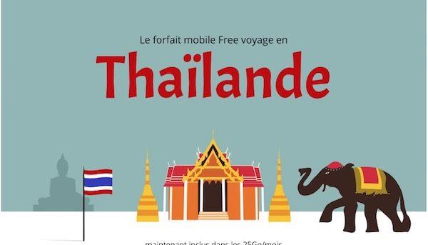 Free Mobile Thailande 600x343