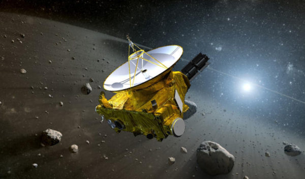 New Horizons Apres Pluton Bientot Photos Hd De La Ceinture De Kuiper 600x352