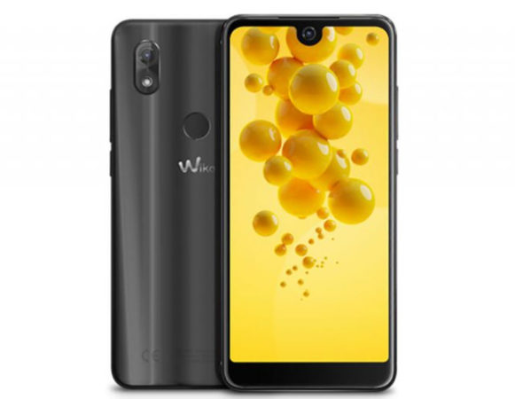 Wiko View 2 640x496 581x450