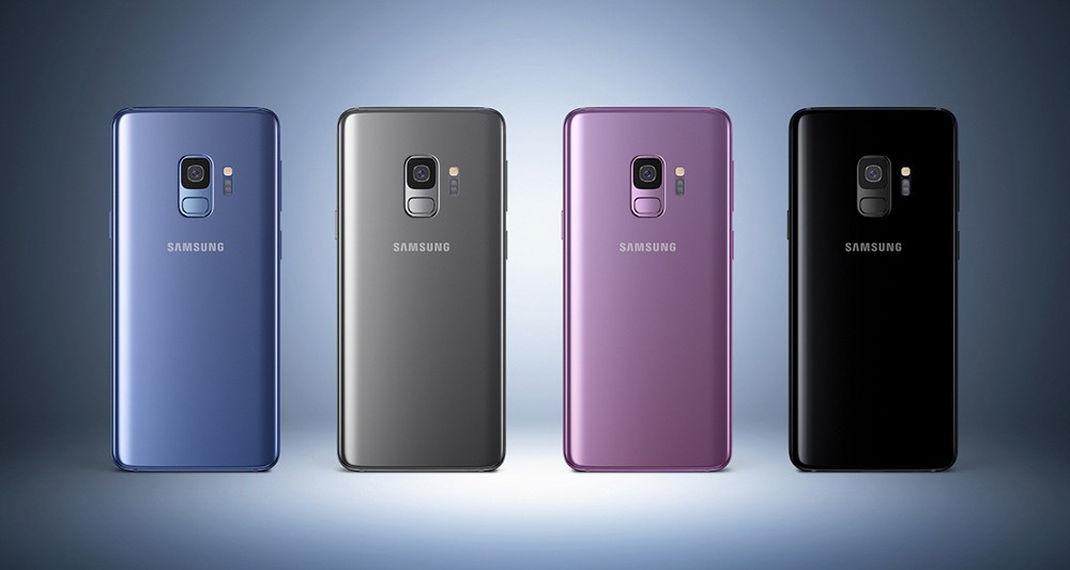 2156341 Samsung Mise Sur Ses Galaxy S9 Pour Doper Ses Resultats Web Tete 0301345066212