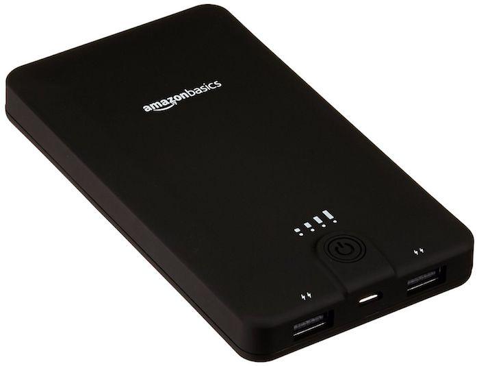 Amazon Batterie Externe AmazonBasics